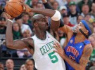 Los Pistons ganan en Boston y ponen el 1-1 en la Final del Este