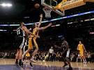 Los Lakers vuelven a ganar a los Spurs y se ponen 2-0