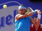 Nadal vence a Ferrer y consigue su cuarto Conde de Godó consecutivo