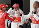 Pole para Massa y 7º puesto para Alonso en Turquía