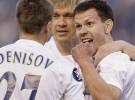 El Zenit golea 4-0 al Bayern Munich y jugará la final de la Uefa