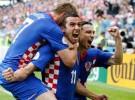 Croacia da la sorpresa y ya está en cuartos
