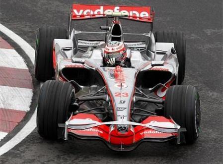 Lewis Hamilton consiguio la pole en el Gran Premio de Canada