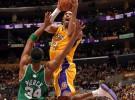Horarios y fechas para las retransmisiones de la final NBA entre Lakers y Celtics
