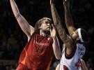 Marc Gasol anuncia su marcha a la NBA