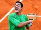 Nadal, Almagro y Carla Suárez pasan a cuartos en Roland Garros