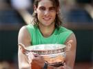 Nadal derrota a Federer y consigue su cuarto Roland Garros