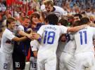Una gran Rusia entra en semifinales a costa de Holanda