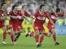 Turquía derrotó a Croacia en los penaltis y se mete en semifinales