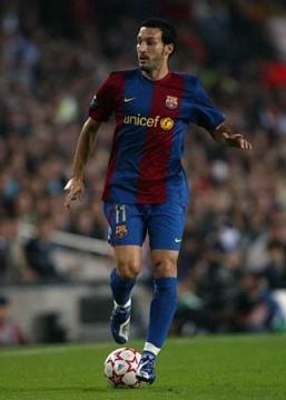 Gianluca Zambrotta se marcha al Milan