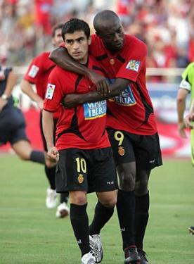 Ariel Ibagaza ficha por el Villarreal