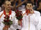 España, plata en baloncesto tras perder frente a EEUU en los JJOO