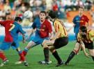 El Barça, eliminado en la Copa Cataluña frente al Sant Andreu