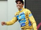 Alberto Contador será el vencedor de la Vuelta a España