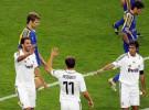 El R. Madrid cumplió pero no convenció en Champions