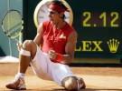 Argentina elige sede para la final de la Copa Davis frente a España