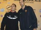 Todo preparado para el arranque de la Supercopa ACB