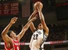 Los Grizzlies caen el el debut oficial de Marc Gasol