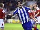Pleno de los equipos españoles en la Copa de la UEFA