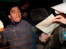 Diego Armando Maradona dirigirá la Selección Argentina