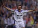 Gonzalo Higuaín vuelve a sacar la cara por el Real Madrid