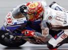 Entrenamientos libres Moto GP de Cheste