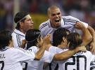 El Real Madrid se lleva el derbi in extremis
