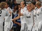 El R. Madrid sufrió para derrotar por 3-2 al Athletic de Bilbao