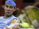 Nadal a semifinales TMS Madrid
