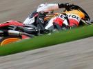 Pole para Stoner en MotoGP