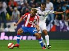 At. de Madrid y R. Madrid comienzan a preparar el derbi del sábado