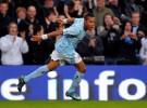 Robinho ya es ídolo del Manchester City