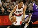 Comienza la NBA con el Lakers-Blazers: Gasol vs. Rudy Fernández