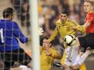 España derrotó por 1-2 a Bélgica en un emocionante partido