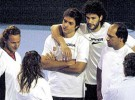 Argentina cambia de estrategia para la final de la Copa Davis