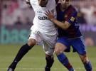 Sevilla – F. C. Barcelona, duelo de altura esta noche en el Pizjuán
