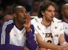 Gasol consigue 20 puntos y 15 rebotes en el Lakers – Rockets