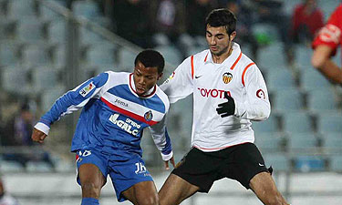 Getafe-Valencia, partido estrella de la jornada