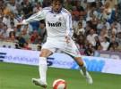 Heinze se une a la lista de lesionados del R. Madrid