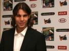 Rafa Nadal, el tercer deportista en la red de redes