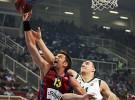 Euroliga jornada 7: pleno español con cinco victorias