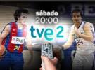 Jornada 14 de la ACB: destacan el clásico entre Barça y Madrid y la lucha por la Copa