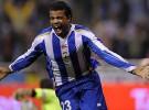 Copa de la UEFA: el Deportivo de la Coruña sufrió pero también se clasificó