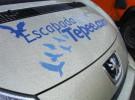 Escapada Tepee de Peugeot I