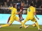 El Barcelona gana en Villarreal y aumenta su ventaja en el liderato