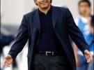 Hugo Sánchez será el nuevo entrenador del Almería
