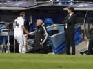 Juande Ramos se estrena con victoria en el Real Madrid