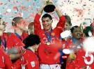 El Manchester United se proclamó campeón del Mundial de Clubes