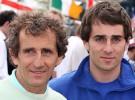 El hijo de Alain Prost busca llegar a la Fórmula 1