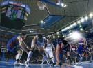 Liga ACB: El Regal Barcelona ganó por 87-67 al Real Madrid